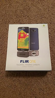 FLIR ONE Thermal Imager for Android Devices