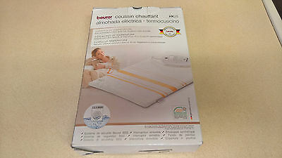 Beurer Living Heating Pad HK25 - New in box