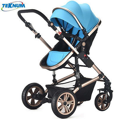 2017 BEST Newborn Carriage Infant Travel Car Foldable Baby Strollers Pushchairs
