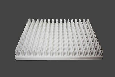 Foster Caddy / Vial Rack Autoclavable Tube Support Holder Item# 1015