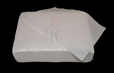 4 Ply White ECONAPS Dental Table Napkins Bibs (200mm x 280mm) - 250PCS