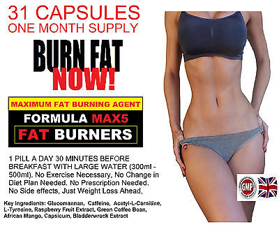 VERY STRONG WEIGHT LOSS SLIMMING DIET PILLS EXTREME FAT BURNERS TABLETS Bid.0268