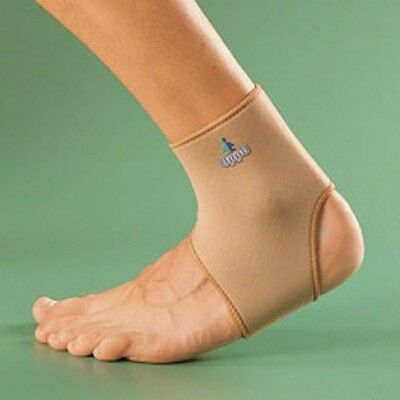 OPPO 1001 ANKLE SUPPORT STRAP Sprained Twisted Swollen Ankle injury Strap wrap