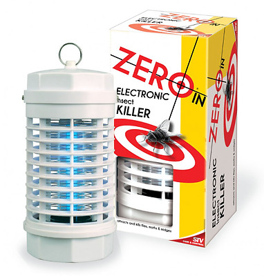 Zero-in Electronic Insect Killer (Great for Killing Flies)