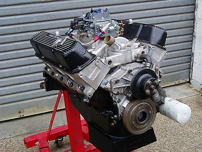 Race Engine 4.2lt V8 Gene Cooke ex Commodore Cup