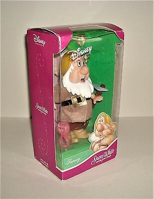Disney Sneezy Figure, From Snow White And The Seven Dwarfs.