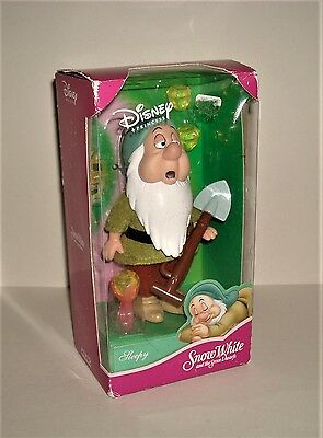 Disney Sleepy Figure, From Snow White And The Seven Dwarfs.