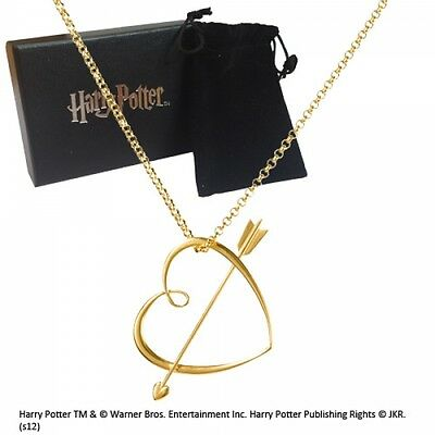 Harry Potter - Rons Kette Sweetheart