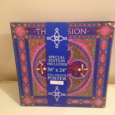 """The Mission Itd Edition 12"""" Severina"""