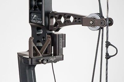 Shaffer High Performance Archery Rest Xv2020 Right Hand