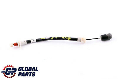 BMW X5 Series E53 Rear Left Door N/S Outside Handle Carrier Cable