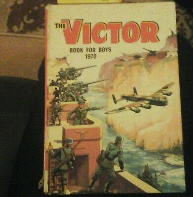 The Victor 1970
