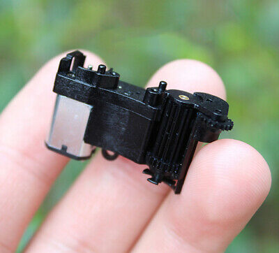 Mini 15mm 2-phase 4-wire Micro Metal Gearbox Gear Stepper Motor DIY Robot Car