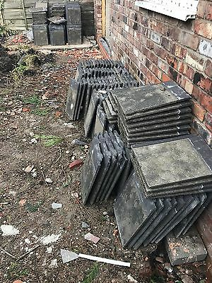 Marley Roof Tiles (Approx 525) Charcoal Standard Size