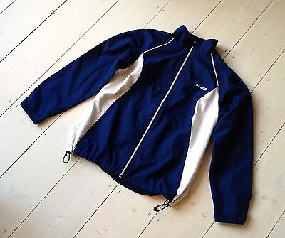Concurve womens running jacket