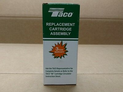 Taco Replacement Cartridge 007-042RP