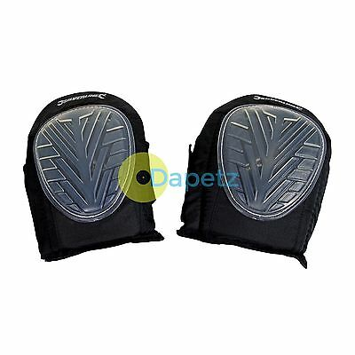 Gel Knee Pads - One Size Knee Protection Contruction Gardening Building