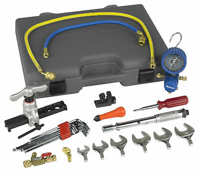 Robinair 42170 Mini-Split Service Kit