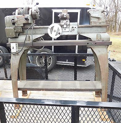 "Vintage Atlas 3982 Sears Craftsman 12"" Lathe Metal Working"