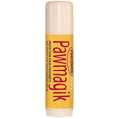 MUTTLUKS PAWMAGIK MINI Pad Protecting Moisturizing Balm Roll-up 0.5oz.