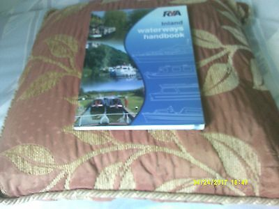 Inland Waterways Handbook - 3000 Miles Of Canals And Navigable Rivers To Enjoy