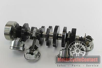02 03 04 05 Zx12r Zx12 Zx 12 12r Crankshaft Crank Shaft PISTONS RODS Flywheel