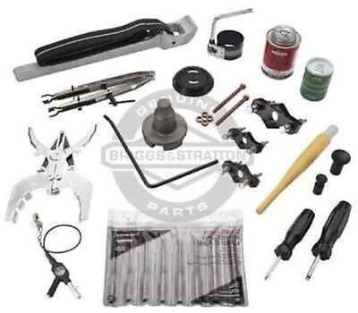 Briggs & Stratton Basic Service Tool Kit small engine repair 19300 shop tool kit