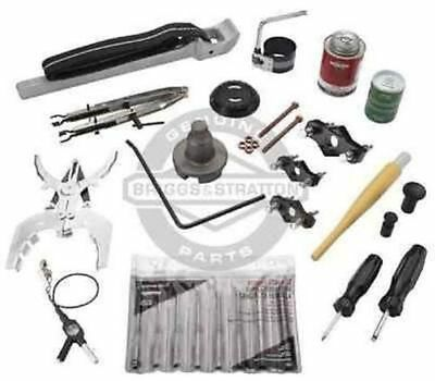 Briggs & Stratton Service Tool Kit small engine repair tools 19300 shop tool kit