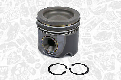 PM001000 Piston MERCEDES OM 541 542 5410300217 5410300417 5410301217