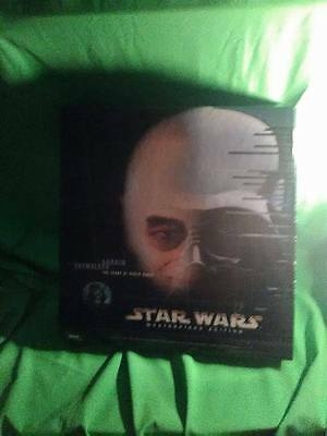Star Wars Masterpiece Edition Anakin Skywalker The Story of Darth Vader Figure