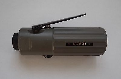 DOTCO InLine Pneumatic / Air Die Grinder Housing