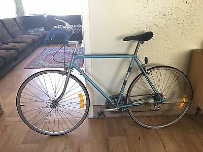Vintage Raleigh 1970 Bicycle