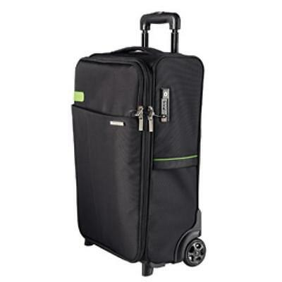 Trolley Carry-On Smart Traveller 2 Ruote 350X550X200Mm Leitz Complete ¸