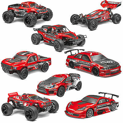 Maverick Strada Brushless 1/10 RC Car - Multi Listing