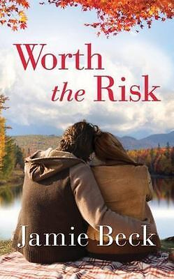 St. James: Worth the Risk 3 by Jamie Beck (2016, CD, Unabridged)