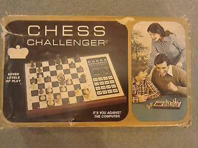 Fidelity Electronic Chess Challenger