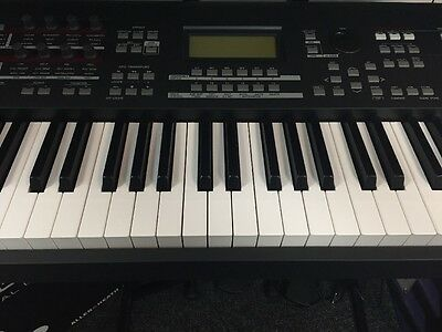 Yamaha MoXF8 Piano Keyboard New