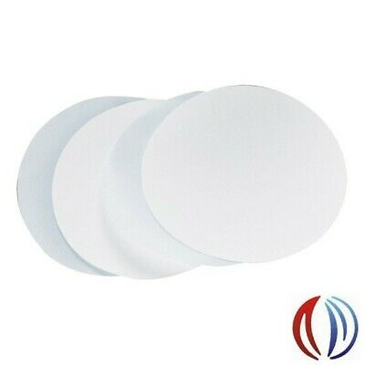 Omicron 101070 Qualitative Filter Paper 7.0cm 1500/Pk (Bulk Pricing)
