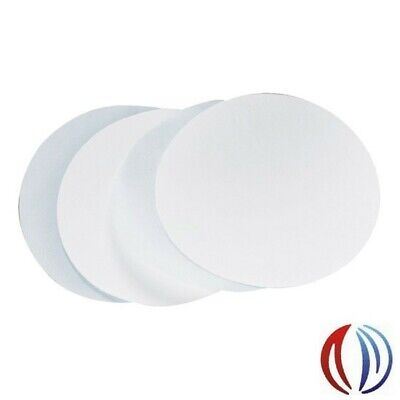 Omicron 101150 Qualitative Filter Paper 15.0cm 500/Pk (Bulk Pricing)