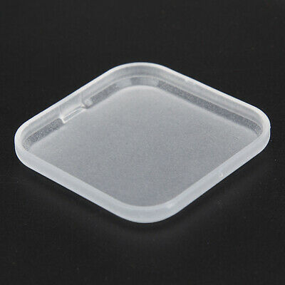 [NEW] Protective Transparent Lens Cap Cover For GoPro Hero 4 Session Camera