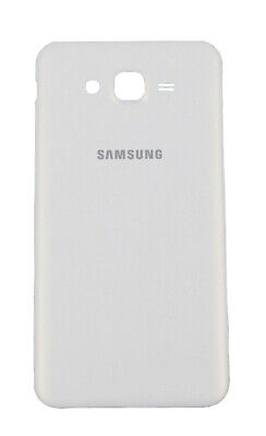New Rear Back Battery Door Housing Cover for SAMSUNG GALAXY J7 J700t USA white