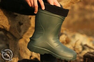 New Thermal LIGHTWEIGHT EVA Wellies Wellingtons Boots -35C Hunter Voyager Rain