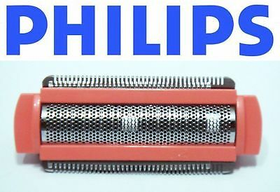 Philips GENUINE LadyShave Lady Shaver Shaving head FOIL HP6306 HP6308 Wet & Dry