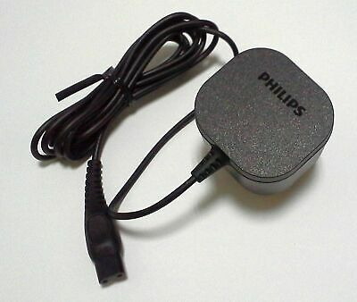 Philips GENUINE Shaver Adapter charger SH90 SH70 SH50 RQ12 RQ11 RQ10 HQ9 HQ8 HQ5