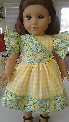 Doll Clothes Made For 18 Inch American Girl