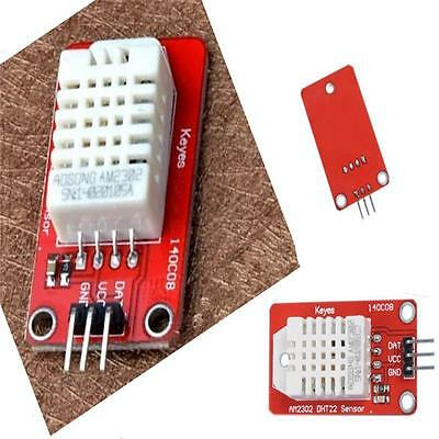 AM2302 DHT22 Temperature And Humidity Sensor Module For Raspberry Pi Arduino WS