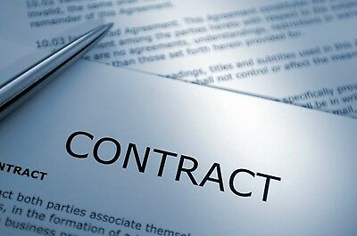 Recruitment Draft Contract Terms & Application / Interview Forms...'!