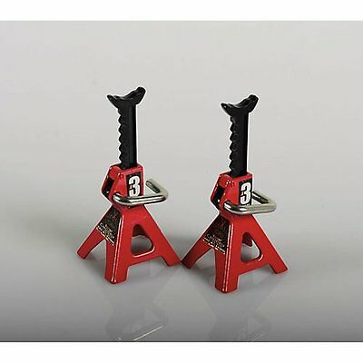 Chubby Mini 3 TON Scale Jack Stands RC4C1731 RC4WD
