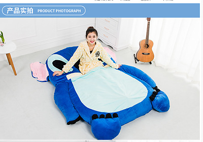 NEW Lovely huge stitch bed mattresses tatami mats sofa filled with gifts _DHY