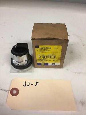 New Square D Schneider Electric Selector Switch 9001KS56B Ser L Fast Ship